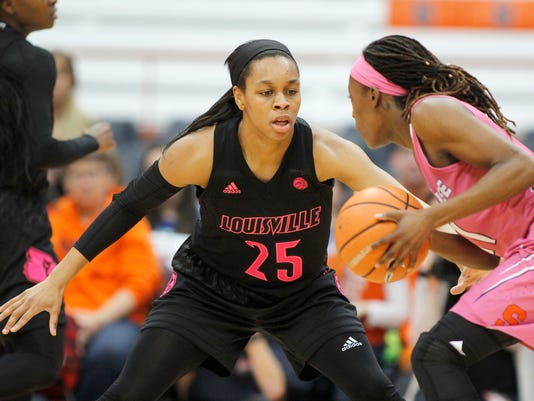 Asia Durr Scores 27 In Louisville Women S Basketball Win Over Syracuse
