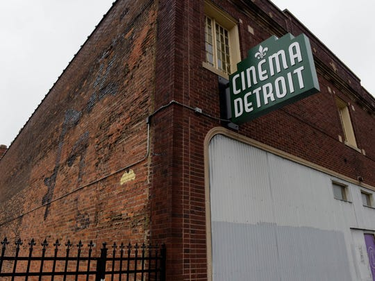 """The Freep Film Festival presented the documentary """"Soufra"""" at Cinema Detroit on Saturday, April 14, 2018."""