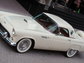 Kris Jenner's 1956 Ford Thunderbird Convertible