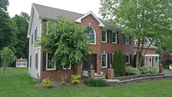 House of the Week at 166 Fox Ridge Drive in Cranston.
