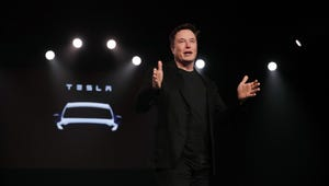 FCA declined to comment on a Financial Times report Sunday that it's paying Elon Musk's Tesla hundreds of millions of euros for the arrangement.