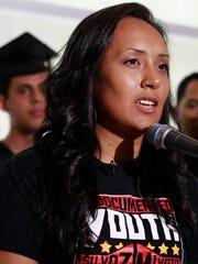 Erika Andiola, Dreamer