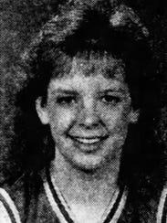 Mary Beth Myers.