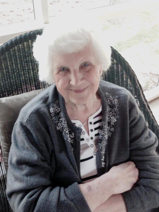 Rita Hasenfus obituary photo