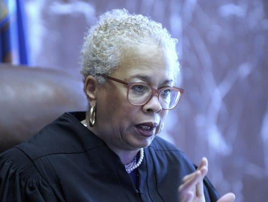 Judge Cynthia Diane Stephens FILE
