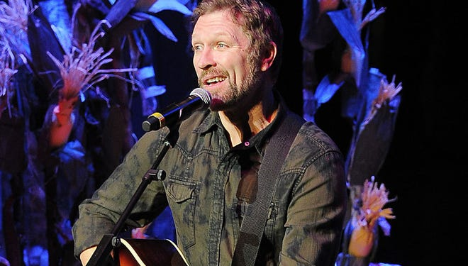 Craig Morgan recently announced the dates for his annual Dickson County charity event.
