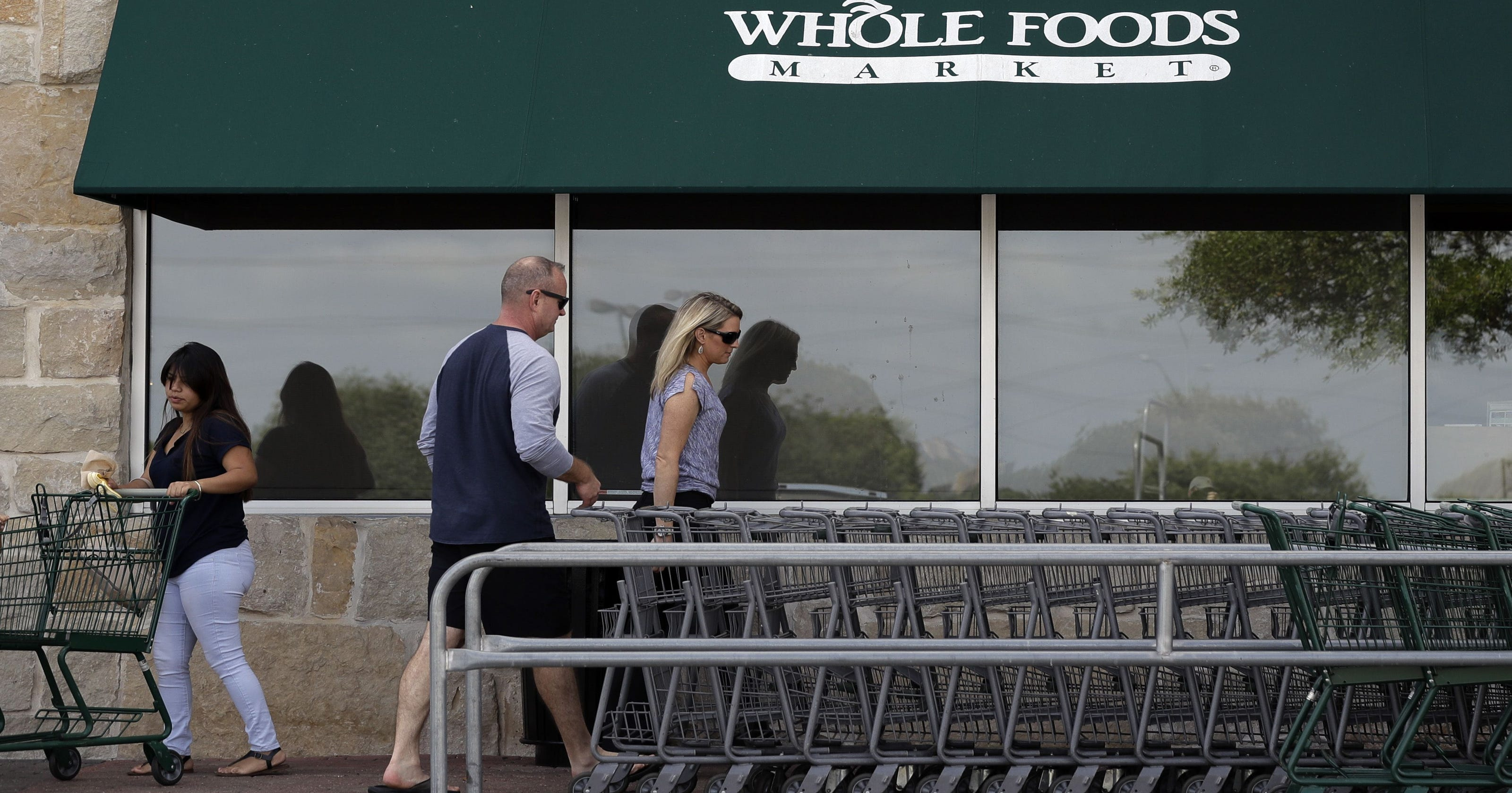 Grocery Game Changer Amazon Whole Foods Deal Will Change How You