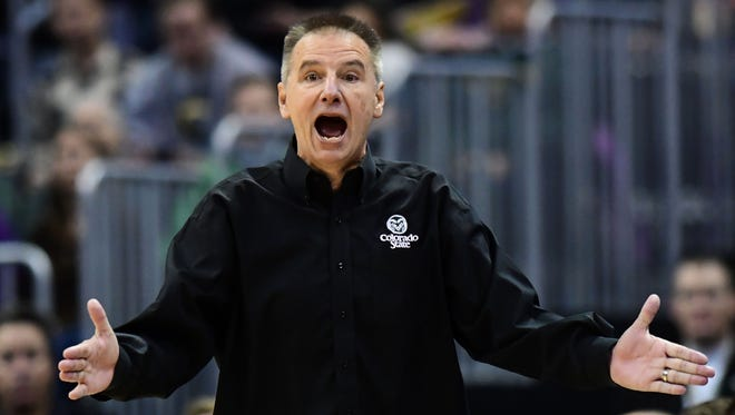 A 2013-14 internal CSU investigation discovered men's basketball coach Larry Eustachy created a culture of fear and intimidation within his program and emotionally abused players.