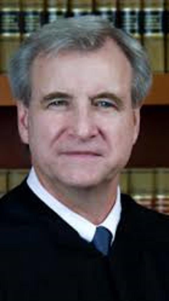 Alabama Supreme Court Justice Glenn Murdock