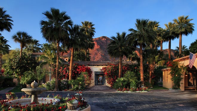 Royal Palms Resort and Spa celebrates 70 years with a party on Thursday, Sept. 20.