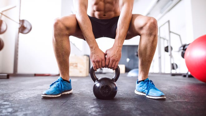 """Burn fat and get more """"bang for your buck"""" is by combining strength and cardiovascular training through High Intensity Interval Training (H.I.I.T.)."""