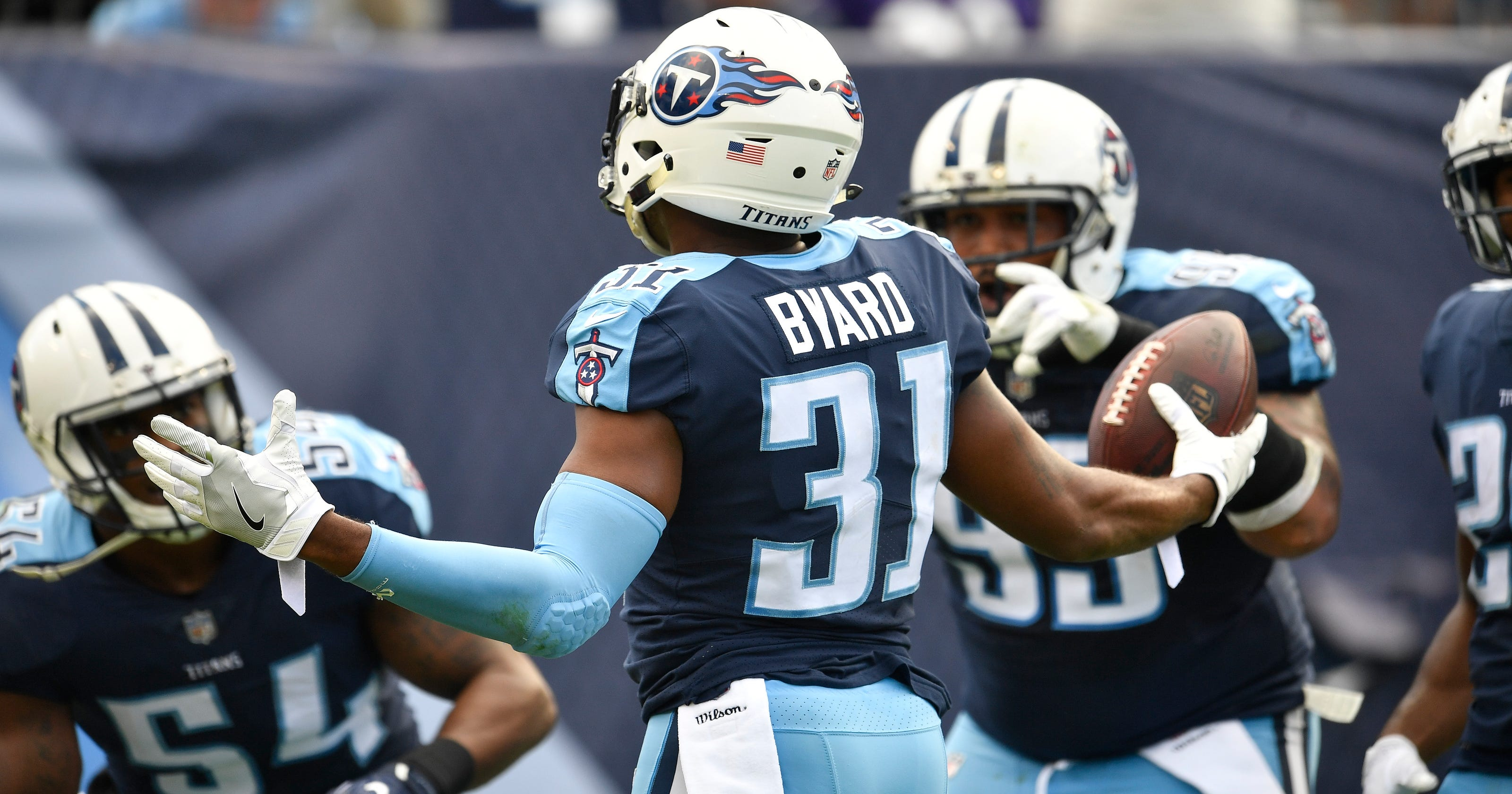 Kevin Byard on pace to challenge Titans  all-time interceptions record bffbcab47