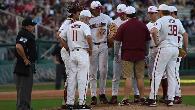 Florida State baseball kicked off its first series of the season against Xavier this past weekend.