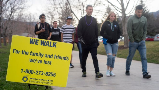 A report by the Utah Foundation says the state's suicide prevention efforts are stymied by a lack of data about which programs are successful.