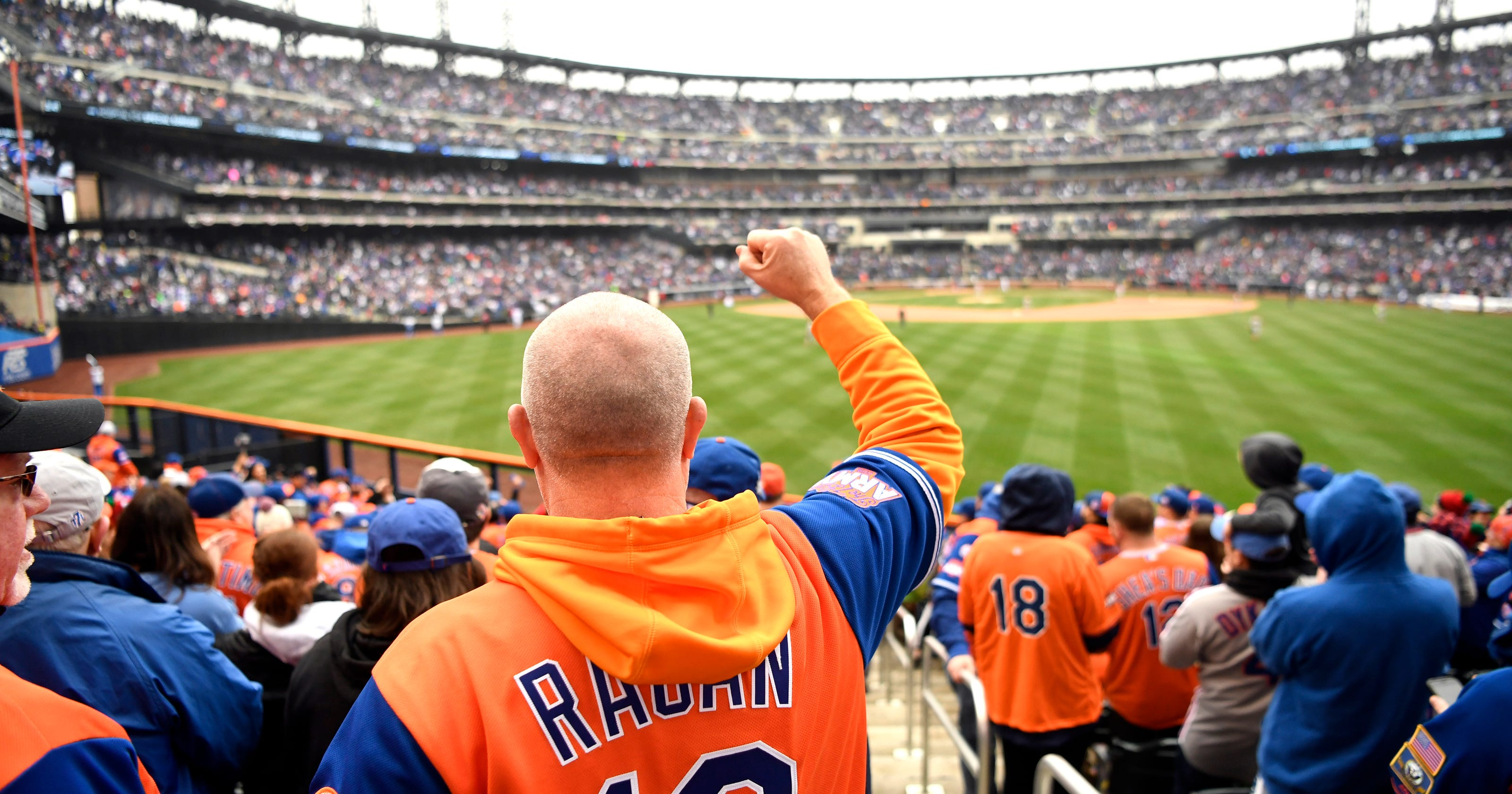 NY Mets vs  Phillies game postponed due to weather