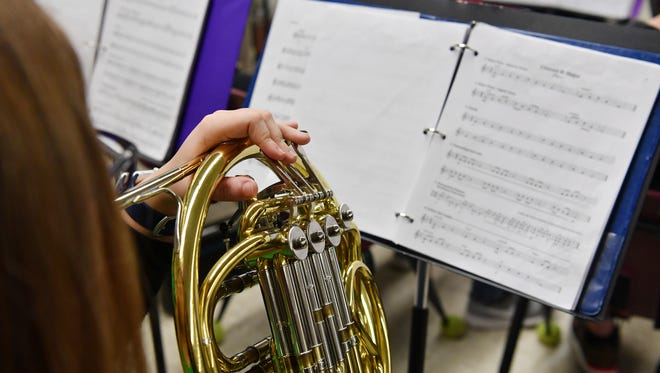 There will be a meeting Aug. 10 for anyone interested in joining the Bowie community band. People do not need to be musical professionals, but should have some musical experience.