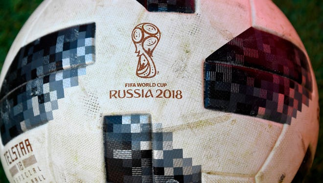 Thirty-two teams will go to Russia this summer to compete for the World Cup? Who will win it?