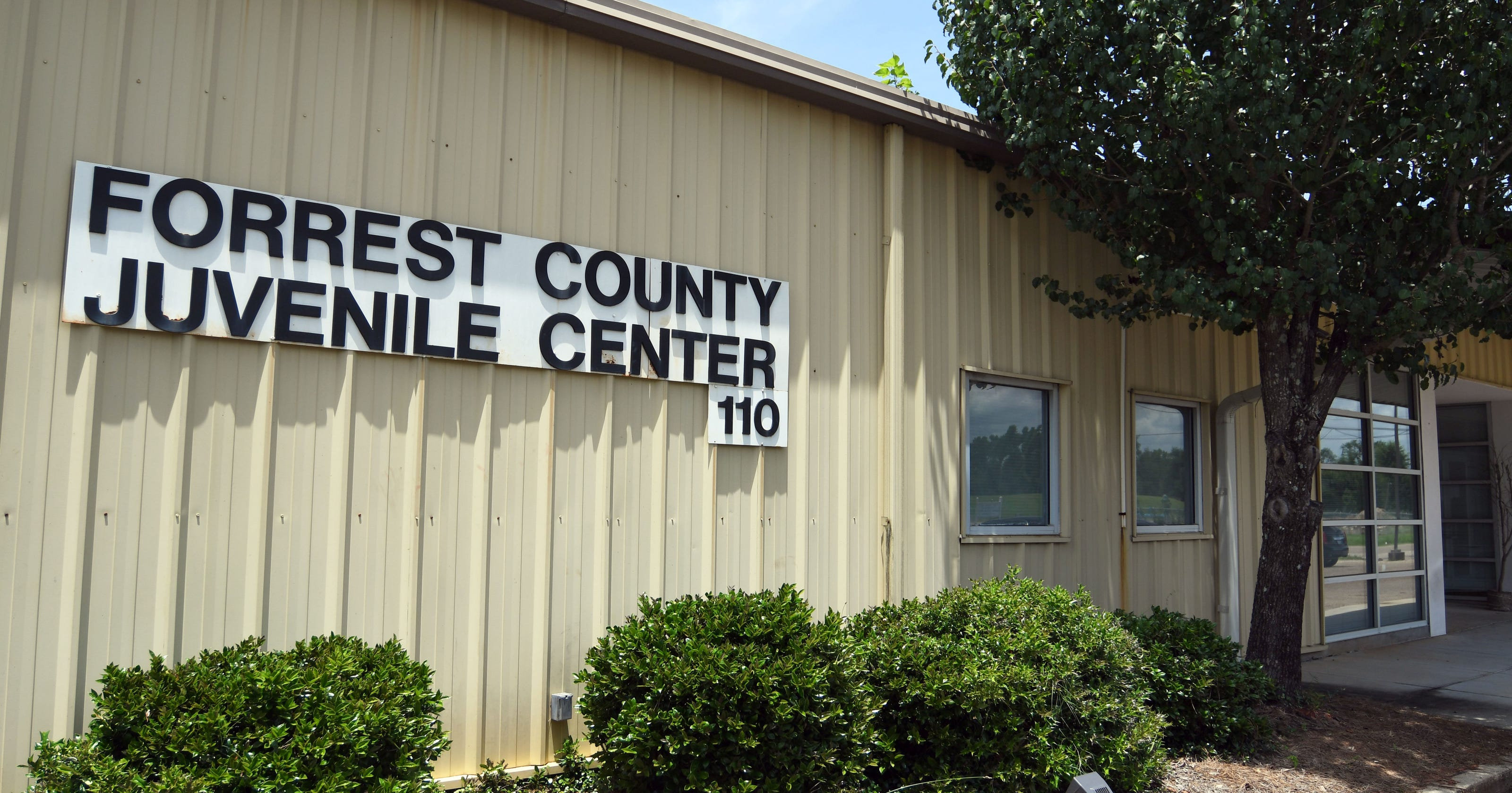 Years After Abuse Forrest County Juvenile Center Improves