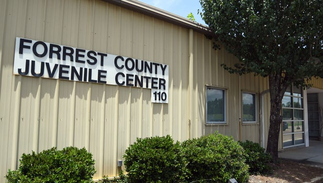 The Forrest County Juvenile Detention Center has made major strides in the years after a federal mandate for change.