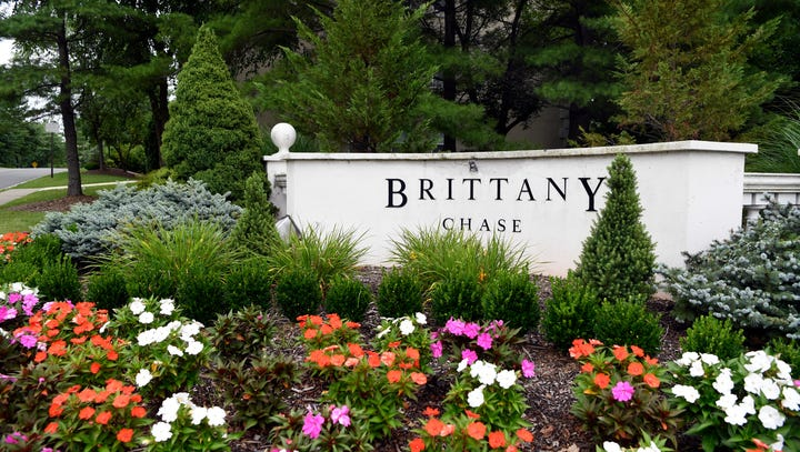 More change at Wayne's Brittany Chase, as three condo board members resign