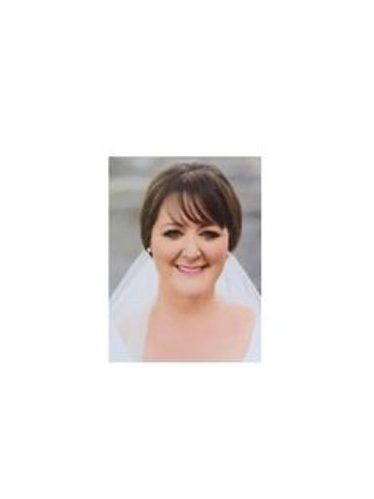 Weddings: Tammy Buchanan & John Anderson