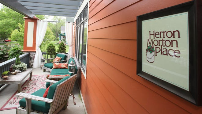 Residents of Herron-Morton Place will celebrate on July 25.