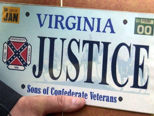 Confederate Flag Virg_Wolf