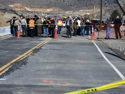 REN Tour conducted of damaged Comstock highway 1.jpg