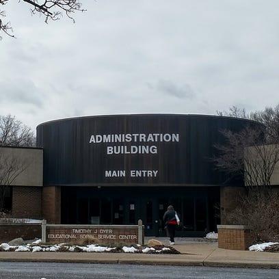 The Wayne-Westland Community Schools administrative