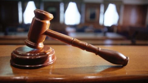 A Philadelphia man cleared a hurdle Monday with a lawsuit over the lack of sign language interpreters in Camden municipal court.