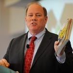 Dozens of Duggan appointees paid $100K or more