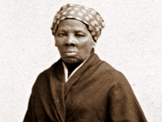Harriet Tubman Becomes The Face Of The 20 Bill