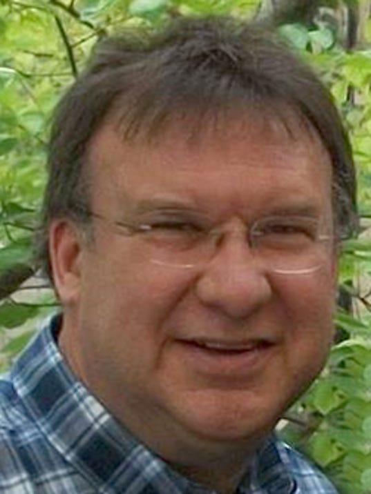 Pastor Frank Kauzlarich