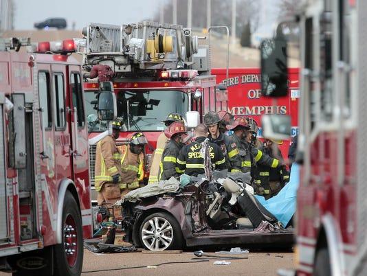 crumpler crash