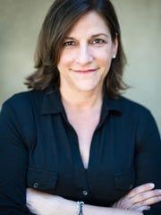 Author Cynthia D'Aprix Sweeney