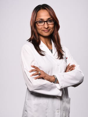 Nishtha Sareen, MD, is a St. Joseph Mercy Oakland Interventional Cardiologist.