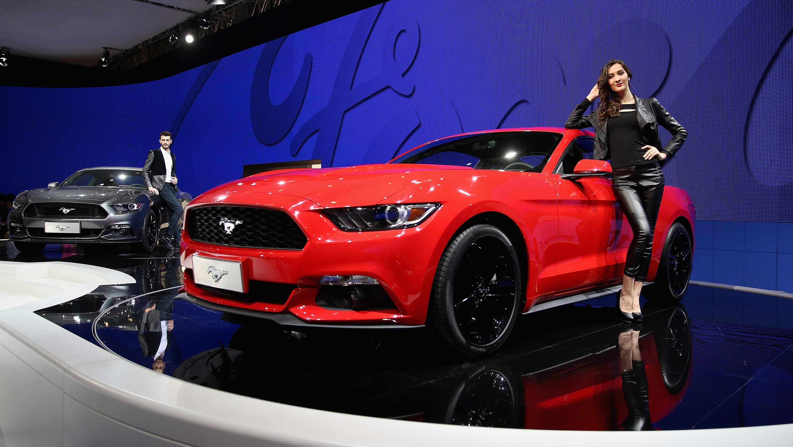ford says focus is its most popular car in china. Black Bedroom Furniture Sets. Home Design Ideas
