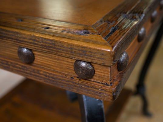 Arizona Made: Western Heritage Furniture in Jerome