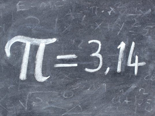 Pi Day Facts For Kids