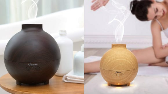 The design is purposeful, allowing you to enjoy your favorite aromas longer.