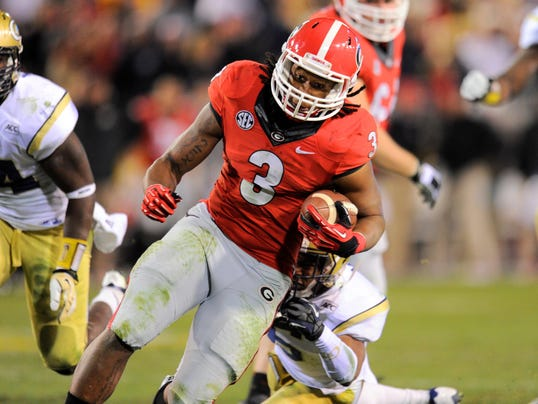 2013-12-31 todd gurley