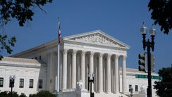 The Supreme Court ruled in a case challenging government