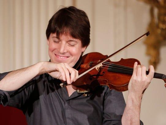 Joshua Bell nabors