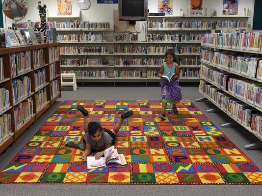 REN library closure follow-up 3