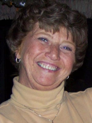 Patricia Dee Ross, 65, of Fort Collins, passed away on November 17, 2014 at her residence.