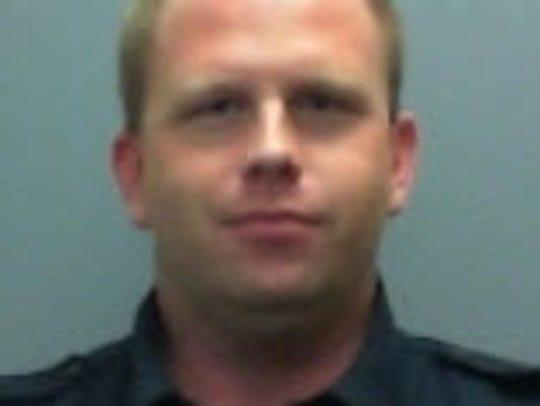 Deputy Travis Wheat