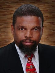 Curtiss Reed Jr. of Brattleboro is executive director