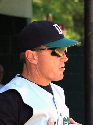Delta State baseball coach Mike Kinnison has led the Statesmen to another postseason berth.
