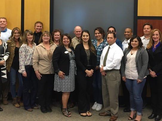 The Ventura County Coastal Association of Realtors