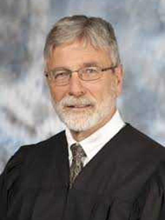 Judge Brian J. Back